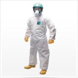 重松制作所 マイクロガード1800PLUS 通用化学防护服(限量使用)