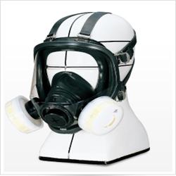 日本重松制作所 更换式 防尘面具 DR165N3 / DR165N3-1